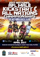 2017 National Male Diversity Championships in Blacktown