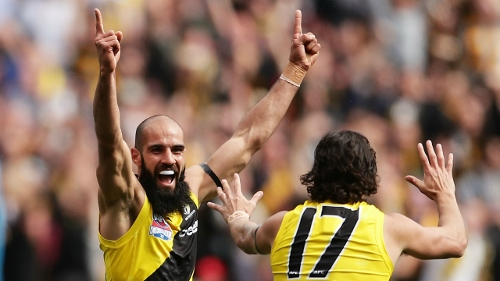 AFL Grand Final: Fierce Tigers end 37-year premiership drought in style