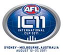 International Cup 2011