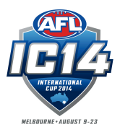 International Cup 2014
