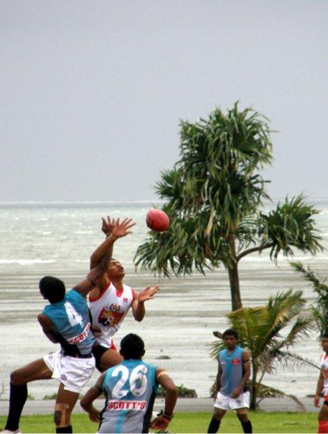 11-Fiji versus Tonga