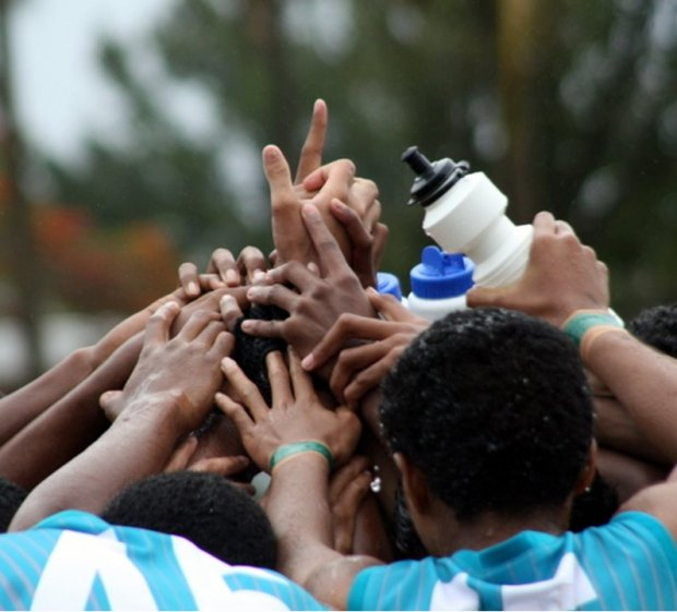 14-Fiji united