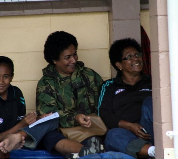 40-Fiji support