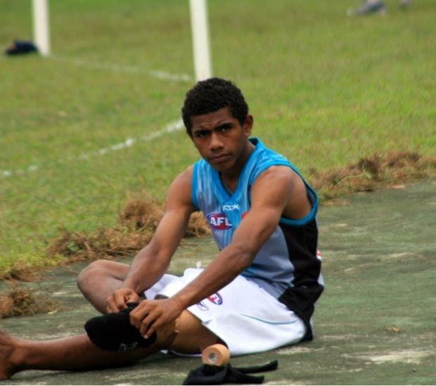33-Fiji preparation