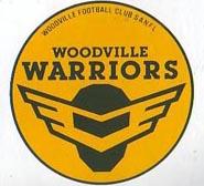Woodville Warriors logo