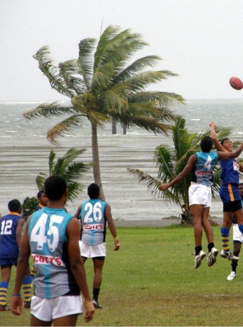24-Fiji versus Nauru windswept