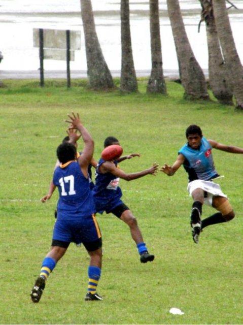 25-Fiji vs Nauru