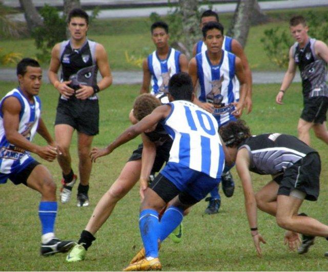 8-Samoa vs NZ
