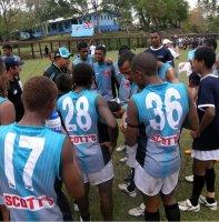 16-Fiji address