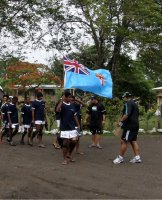 4-Fiji Power on parade