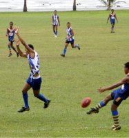 13-Samoa vs Tonga